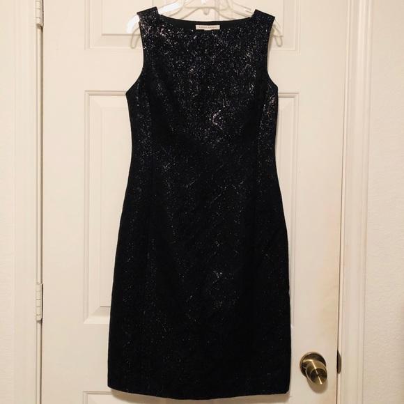Banana Republic Dresses & Skirts - Banana Republic Black Sheath Dress Size 0 🖤